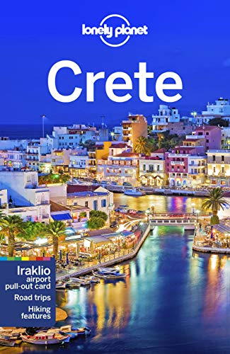 Lonely Planet Crete (Regional Guide) von Lonely Planet