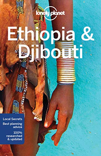 Ethiopia & Djibouti (Country & Multi-Country Guides) von GeoPlaneta