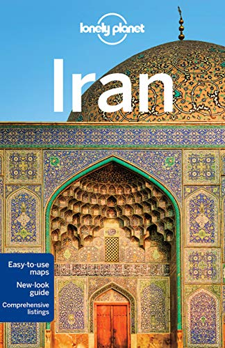 Iran (Country Guides) von GeoPlaneta