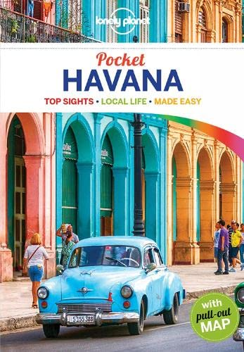Pocket Havana (Lonely Planet Pocket Guide) von Lonely Planet Publications
