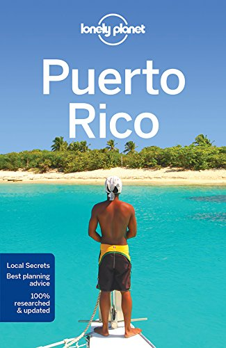 Puerto Rico (Country Regional Guides) von Lonely Planet Publications