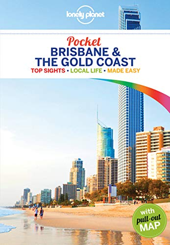 Pocket Brisbane & the Gold Coast (Lonely Planet Pocket Guide) von Lonely Planet