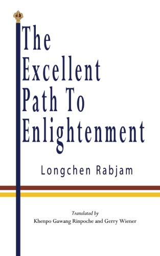 The Excellent Path To Enlightenment von CreateSpace Independent Publishing Platform
