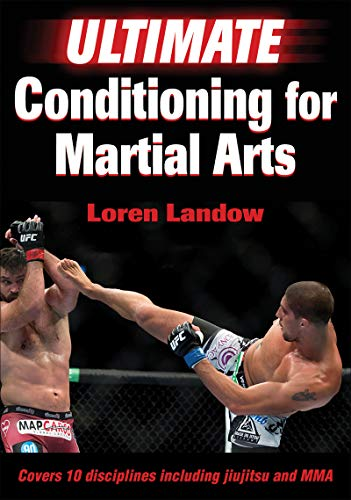 Ultimate Conditioning for Martial Arts von Human Kinetics
