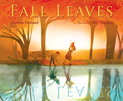 Fall Leaves von HMH Books for Young Readers