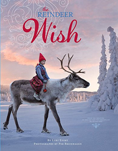 The Reindeer Wish (Wish Series) von Random House Books for Young Readers
