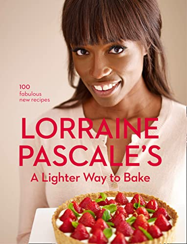 A Lighter Way to Bake von Harper Collins Publ. UK