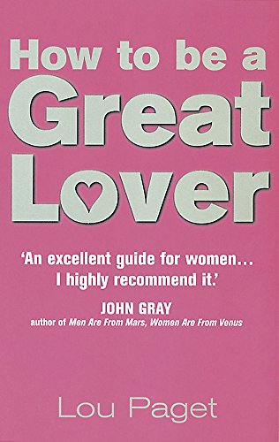 How To Be A Great Lover (Tom Thorne Novels)