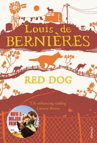Red Dog von Vintage Publishing