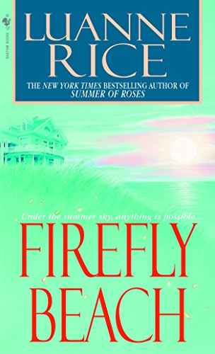 Firefly Beach (Hubbard's Point, Band 1) von Bantam