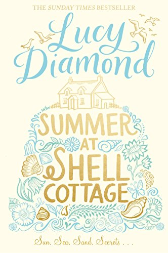 Summer at Shell Cottage von Pan