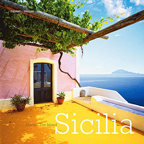 Sicilia: l'Isola - The Island von SIME Books