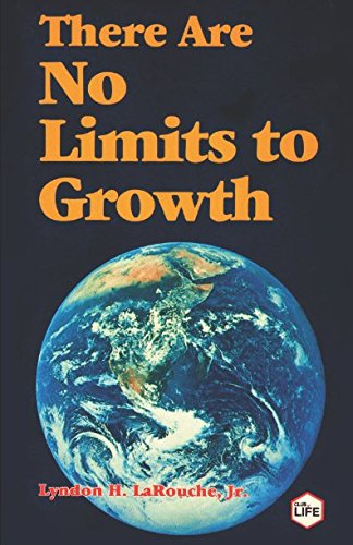 There Are No Limits to Growth von Independently published