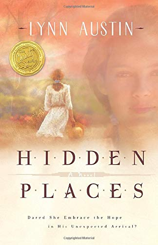 Hidden Places: A Novel von Bethany House Publishers