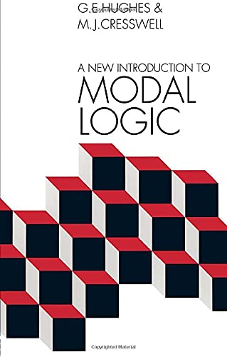 A New Introduction to Modal Logic (Roman) von Routledge