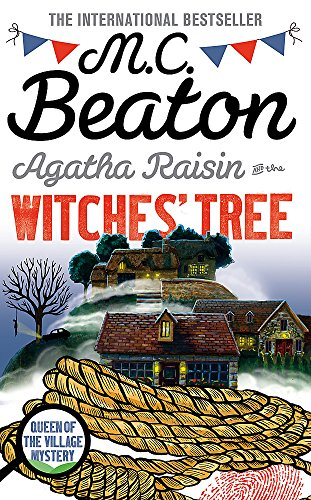 Agatha Raisin and the Witches' Tree von Little, Brown Book Group