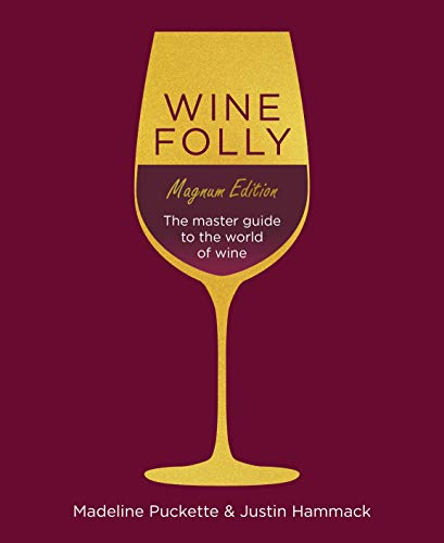 Wine Folly: Magnum Edition: The Master Guide: The Magnum Edition von Penguin Books Ltd