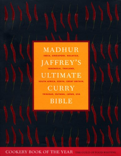 Madhur Jaffrey's Ultimate Curry Bible von Ebury Press