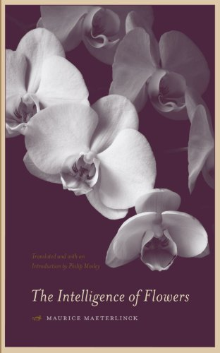 The Intelligence of Flowers von State University of New York Press