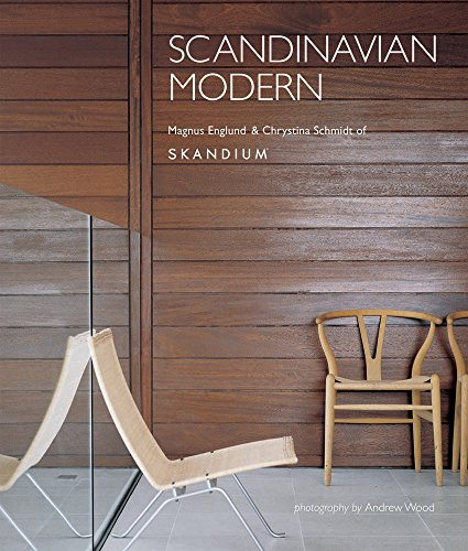 Scandinavian Modern von Ryland, Peters & Small Ltd