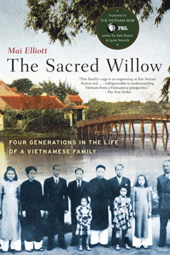 The Sacred Willow: Four Generations in the Life of a Vietnamese Family