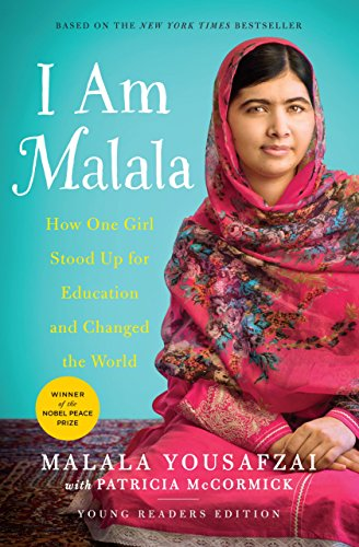 I Am Malala: How One Girl Stood Up for Education and Changed the World (Young Readers Edition) von Little, Brown Books for Young Readers