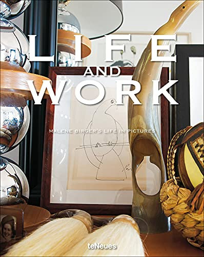 Life and Work, Malene Birger's Life in Pictures (Photography)
