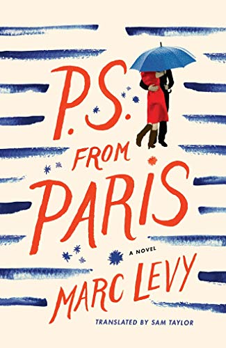 P.S. from Paris (US edition) von AmazonCrossing