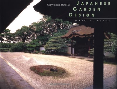 Japanese Garden Design von Tuttle Publishing