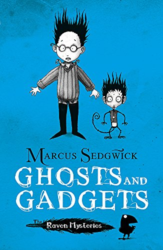 Ghosts and Gadgets: Book 2 (Raven Mysteries, Band 2) von Orion Children's Books