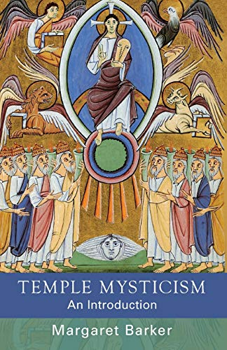 Temple Mysticism: An Introduction von SPCK Publishing