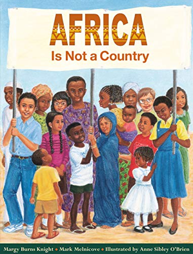 Africa Is Not a Country von Millbrook Pr Inc