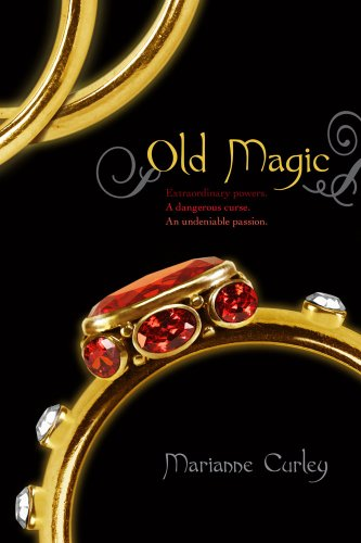 Old Magic von Simon Pulse