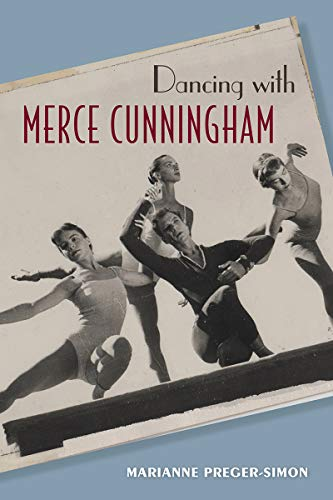 Dancing with Merce Cunningham von UNIV PR OF FLORIDA
