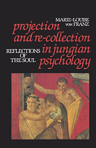 Projection and Re-Collection in Jungian Psychology: Reflections of the Soul (Reality of the Psyche Series) von OPEN COURT