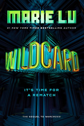 Wildcard (Warcross, Band 2) von Putnam USA