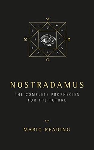 Nostradamus: Complete Prophecies for the Future von Watkins Media
