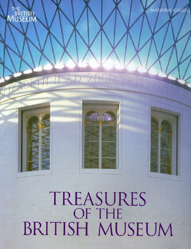 Treasures of the British Museum von British Museum Press