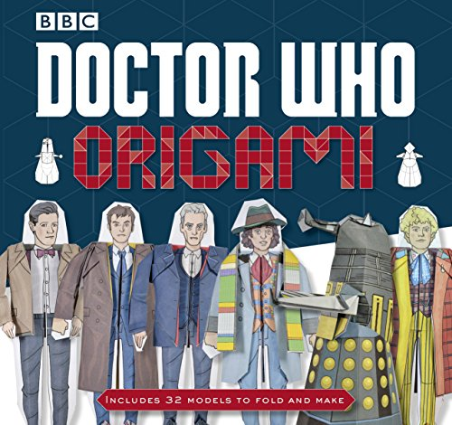 Doctor Who: Origami von Penguin Random House Children's UK
