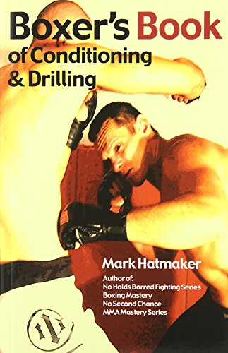 Boxer's Book of Conditioning & Drilling von Tracks Publishing