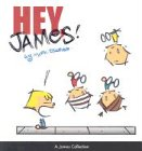 Hey, James!: A James Collection von ANDREWS & MCMEEL