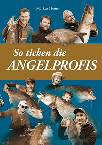 So ticken die Angelprofis von Books on Demand