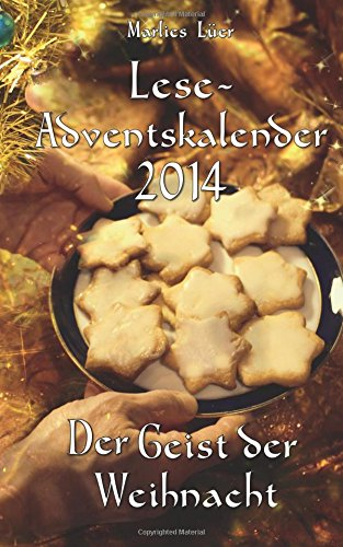 Lese-Adventskalender 2014