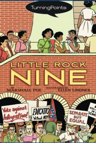 Little Rock Nine (Turning Points)