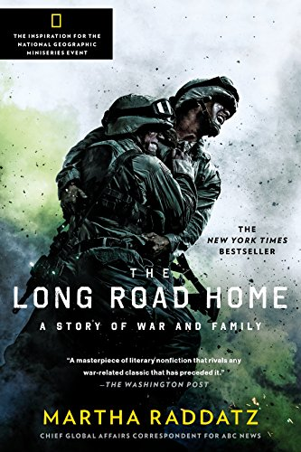 The Long Road Home (TV Tie-In): A Story of War and Family von Berkley