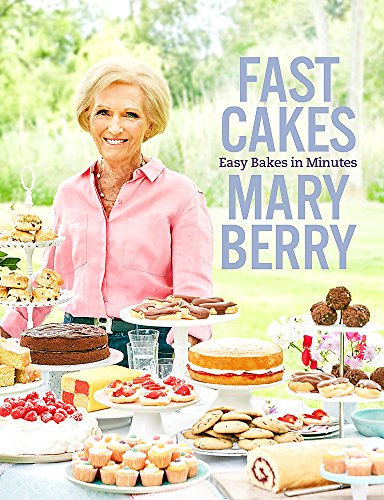 Fast Cakes: Easy bakes in minutes von Headline Home