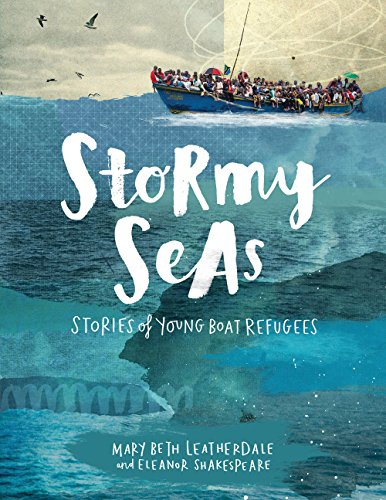 Stormy Seas: Stories of Young Boat Refugees von Annick Press