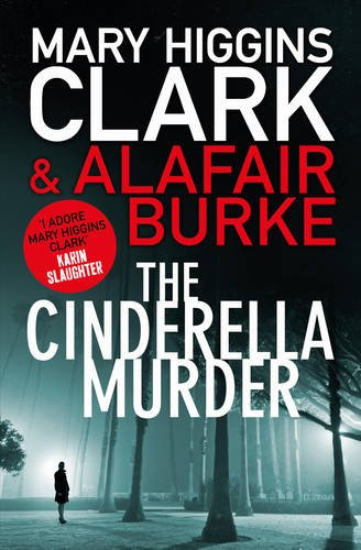 The Cinderella Murder von Simon + Schuster UK