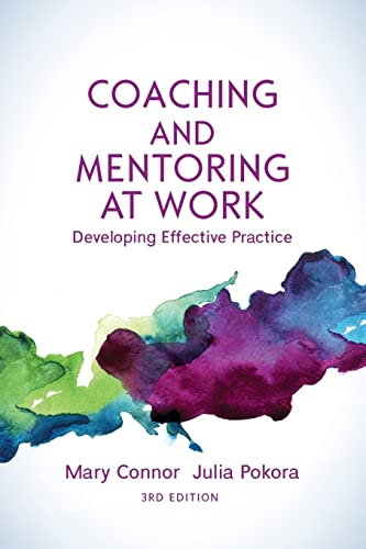 Coaching and Mentoring at Work, 3rd Edition: Developing Effective Practice von Open University Press