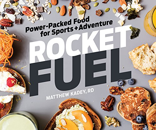 Rocket Fuel: Power-Packed Food for Sports and Adventure von VeloPress
